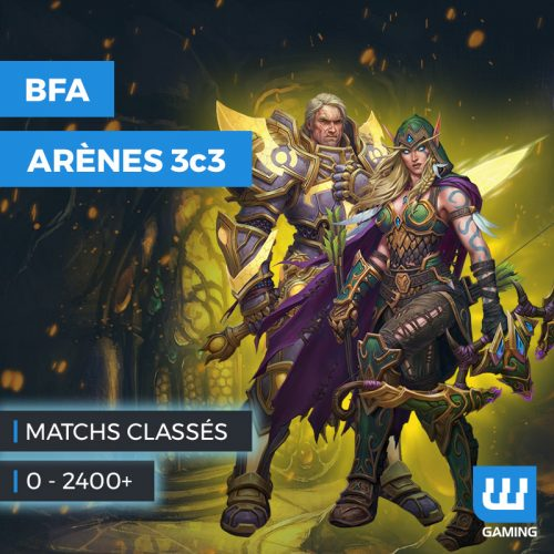 Boosting pvp wow, achat victoires pvp wow, boosting victoires 3c3 wow, boosting arène world of warcraft battle for azeroth, pvp wow bfa, boost pvp battle for azeroth, pvp bfa wow, boosting wow pvp