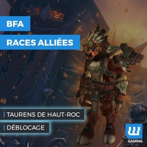 Boosting wow, wow, world of warcraft battle of azeroth, wow azeroth, wow races, wow races alliées, wow nouvelles races, world of warcraft battle of azeroth, wow legion, boost wow azeroth, wow battle, achat boosting wow, boosting taurens de haut-roc wow, wow taurens de haut-roc, wow race tauren, wow boosting battle of azeroth, commande wow battle of azeroth, achat wow battle of azeroth