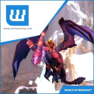Gloire à l'écumeur de raids de l'Âme des dragons