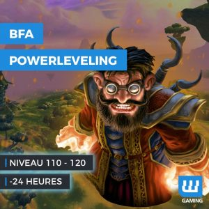 Niveau 120 World of Warcraft Battle for Azeroth, WoW BFA, WoW Battle for Azeroth, Powerleveling WoW BFA, 110-120 WoW, Level 120 WoW Bfa, BFA WoW, Boosting WoW BFA