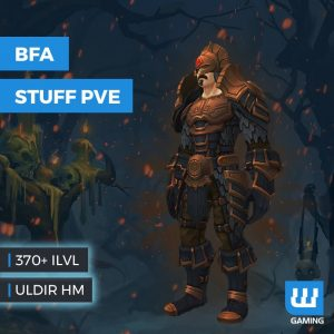 Stuff pve wow bfa, stuff uldir wow, uldir gear wow, boost uldir hm wow, uldir battle for azeroth, full gear uldir wow, boosting gear wow bfa, boost stuff wow bfa, stuff uldir héroïque, achat stuff uldir wow, achat wow bfa
