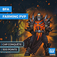 Boosting pvp wow, cap conquête wow bfa, conquest wow pvp, wow pvp boost, boost pvp wow, boost conquête wow bfa, pvp wow battle for azeroth, 500 points de conquête wow bfa, pvp 3c3 wow, saison 1 pvp wow bfa, wow bfa s1 pvp, boosting bfa wow