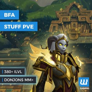 Stuff pve wow bfa, wow bfa, stuff wow bfa, wow battle for azeroth, gear pve wow, boosting stuff wow, boost stuff wow, boosting wow battle for azeroth, stuff héroïque wow bfa, stuff mythique wow bfa, donjons mm wow bfa, wow bfa stuff, achat boost stuff pve wow, pve wow bfa, pve battle for azeroth, stuff 380ilvl wow