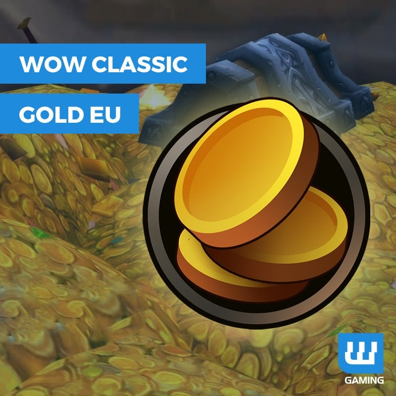 achat gold wow