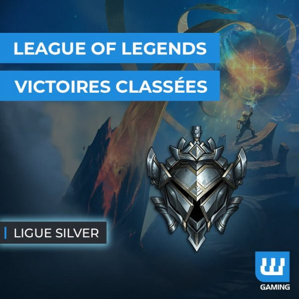 Boost Victoires Classées Silver