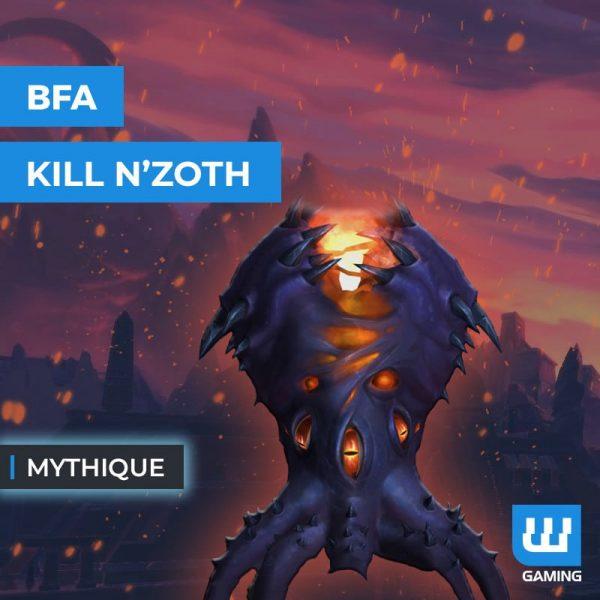 N'Zoth le Corrupteur Mythique