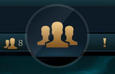 Clubs League of Legends
