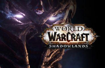 Pré-patch 9.0 WoW Shadowlands