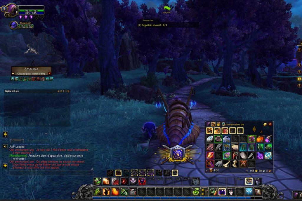 Guide : Les addons indispensables pour WoW Shadowlands