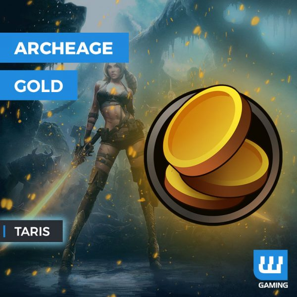 Po ArcheAge Taris pas cher